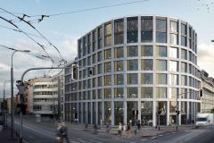 Landmark-Office-Building