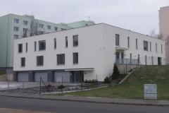 Administrativní budova Jabloňová