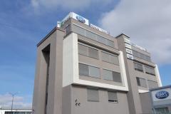 Administrativní budova Vídeňská