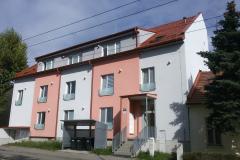 Bytový dům Tilhonova