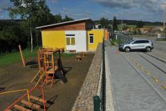 Mateřská škola Kamechy