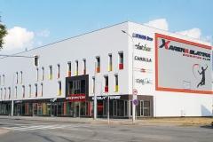 X Arena Slatina